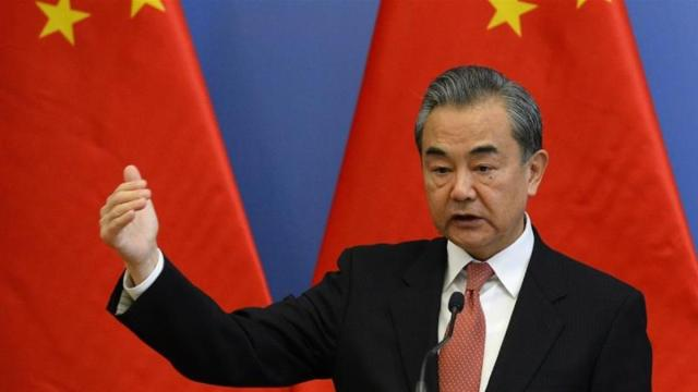China calls for new talks with US after Biden win