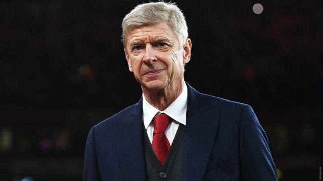 Wenger calls for scrapping of UEFA Nations League
