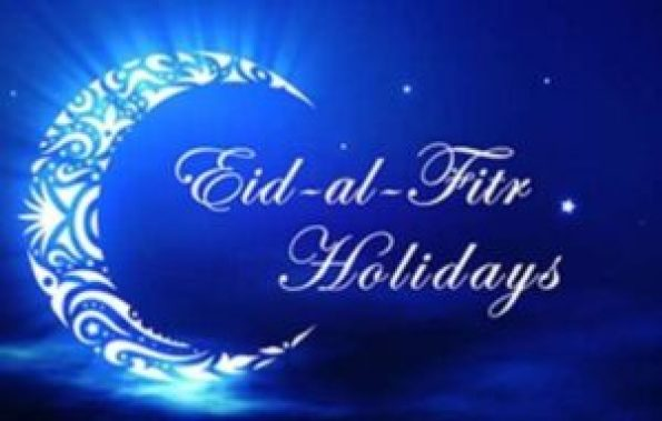 Eid-el-fitri: Pray for end of COVID-19 pandemic, CAN urges Muslims