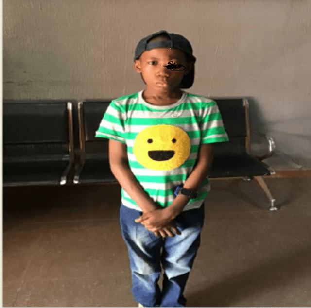 After 14 chemo sessions:Daniel needs N7m for comprehensive cancer treatment