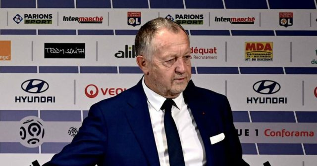 Coronavirus: Lyon to take Ligue 1 challenge to Council of State