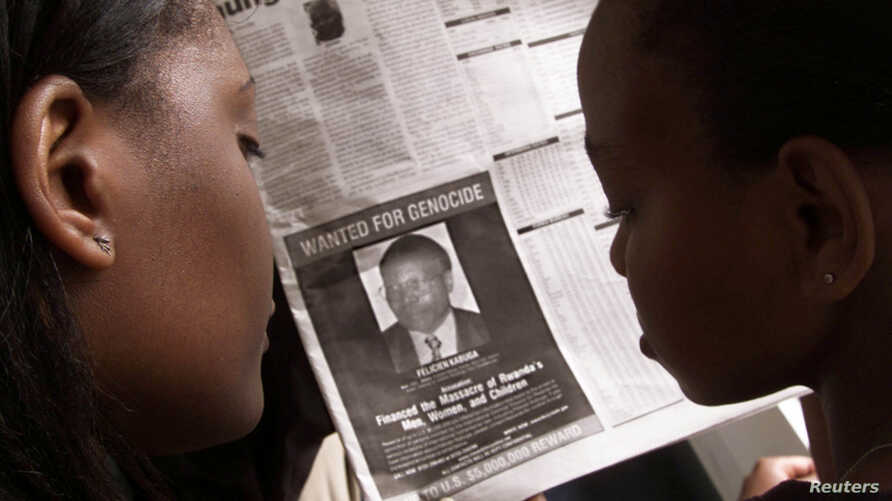 Rwanda′s most-wanted genocide suspect arrested after 25 years