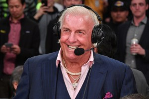 Ric Flair re-signs with WWE after coronavirus holdup