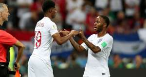 Guardiola admires Sterling, Rashford's vocal stance on social issues