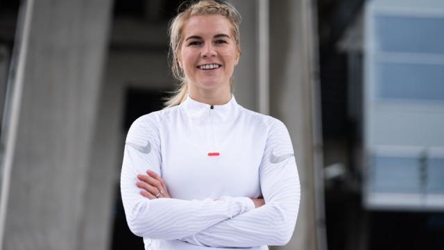 Lyon Star Ada Hederberg inks landmark 10-Year deal with Nike