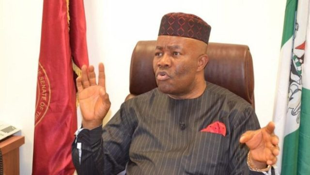 Again, FG vows to complete East-West road by December 2021