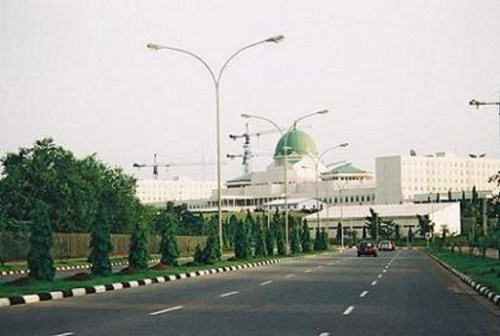 48 HOURS AFTER SHOOTING IN ASO ROCK: Arrested security details not released or replaced, Aisha fumes