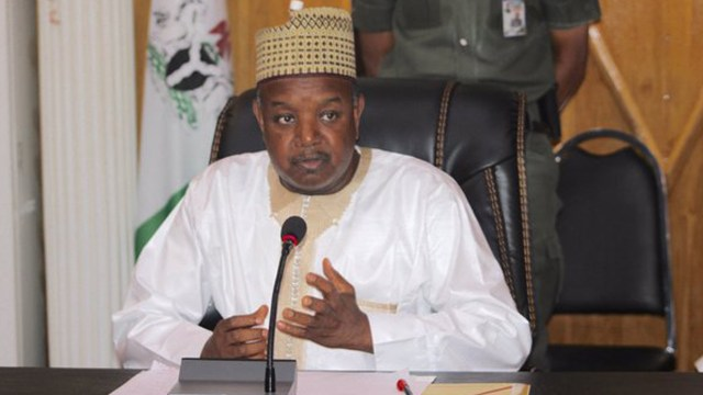 Gov Bagudu signs N141.6bn 2021 Kebbi budget into law
