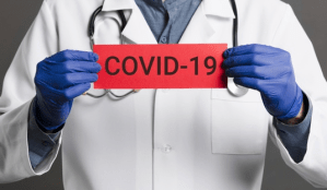 COVID-19 infection in Lagos may top Africa's official total