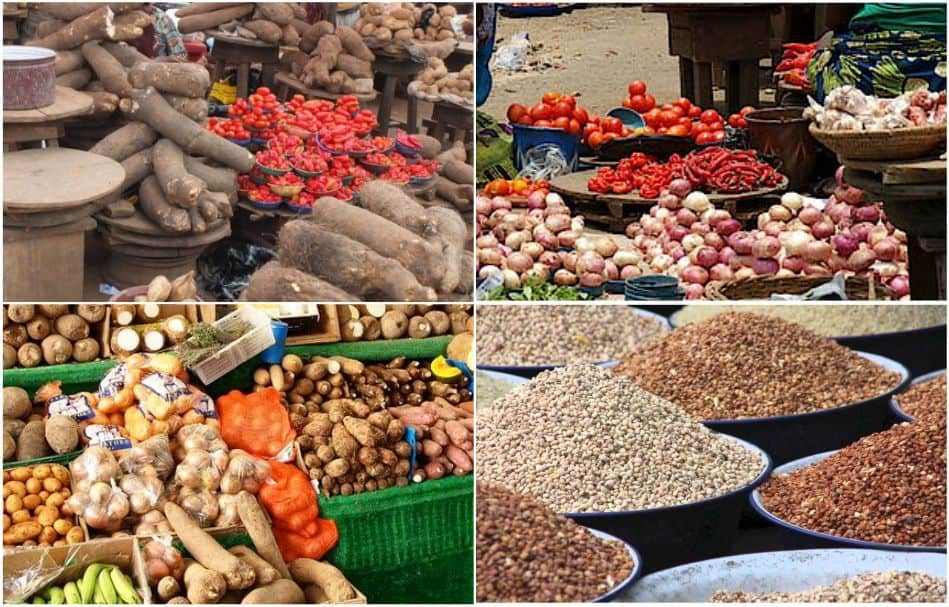 Expert says Nigeria must adopt modern technologies for food security
