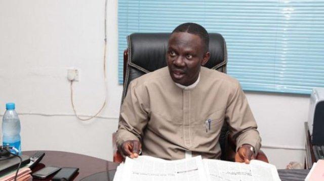 APC Crisis: El-Rufai, Fayemi, 3 others responsible for Oshiomhiole's fall ― Afegbua