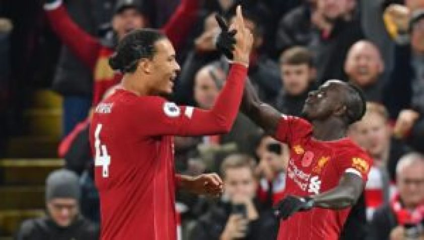 Manchester City willing to give Liverpool guard of honour Thursday