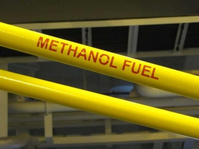 Israel to assist Nigeria in methanol fuel production