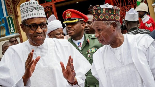 Buhari to bandits: Surrender weapons or face disgraceful, violent end