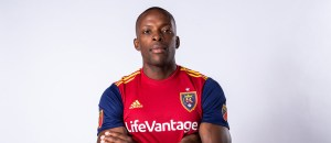 Ex-Man City star Onuoha says he fears US police