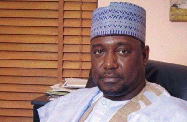 Niger State Governor Sani Bello recovers from COVID-19