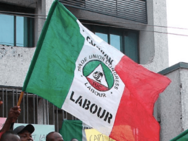 Labour suspends 2-weeks planned industrial action against CAC