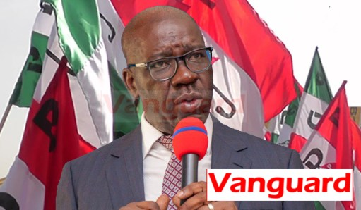 Edo 2020: Nobody collected a kobo from Obaseki says PDP chieftain
