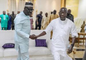 Edo 2020: I regret bringing Obseki as my successor ― Oshiomhole