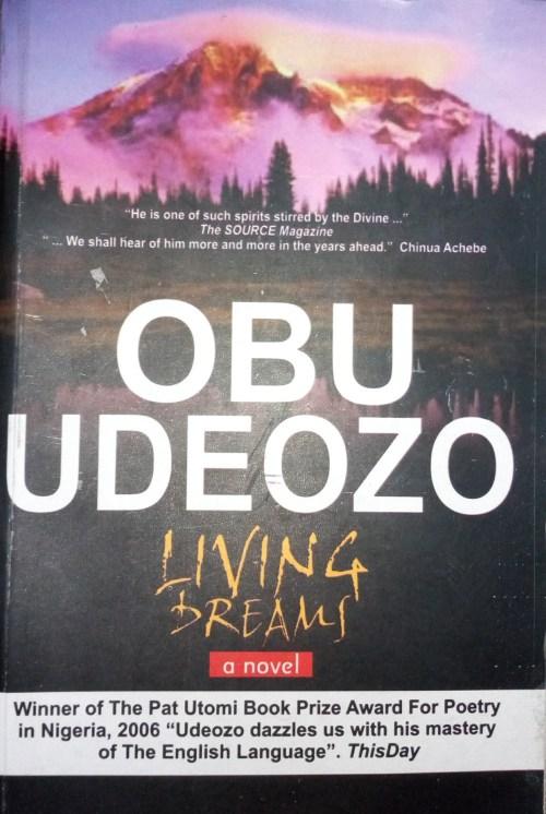 A Drum of Obu Udeozo's Living Dreams