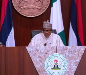 President Buhari approves deployment of Permanent Secretaries