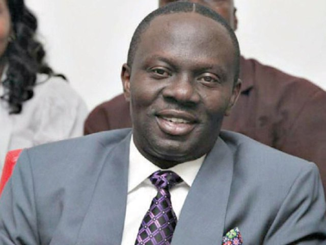 Edo 2020: Confusion as PDP chieftain pledges support for APC candidate