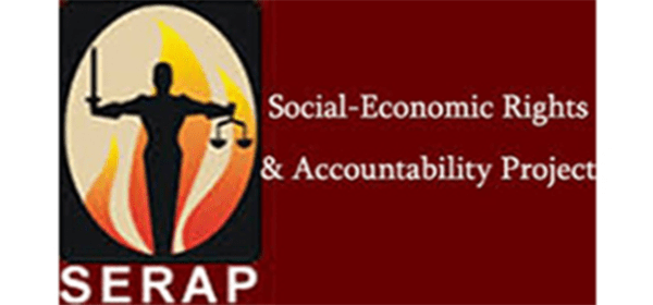 N4.4bn NASS Funds Probe: Direct your grievances to appropriate c'ttee, Senate replies SERAP