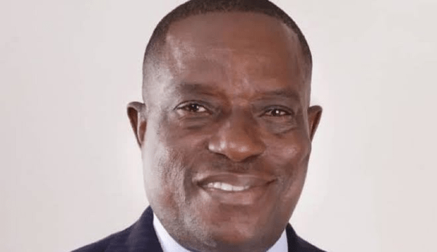 BREAKING: Giadom announces take over of APC nullifies Edo APC Screening