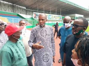 Edo 2020: PDP applauds Obaseki's infrastructural devt
