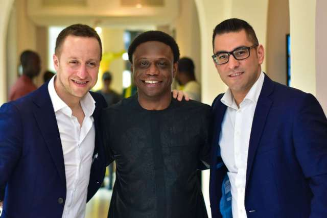 Agency partners Integral to develop Nigerian football talents