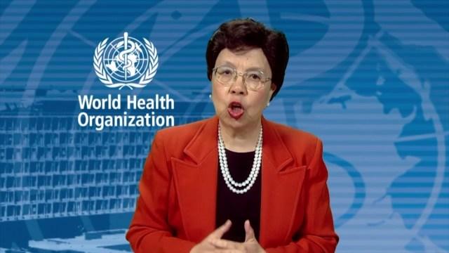 Wild Polio Virus: Nigeria now free, says WHO