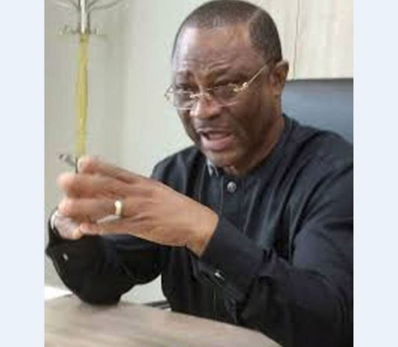 Opponents of restructuring are being mischievous ― Oyedele