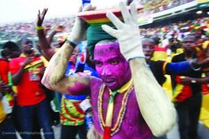 Is there 'juju' in sport? My baptism ― Segun Odegbami