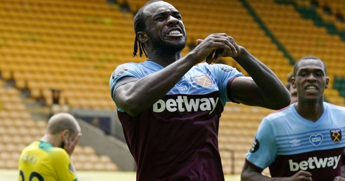 Norwich City v West Ham live updates, analysis and reaction