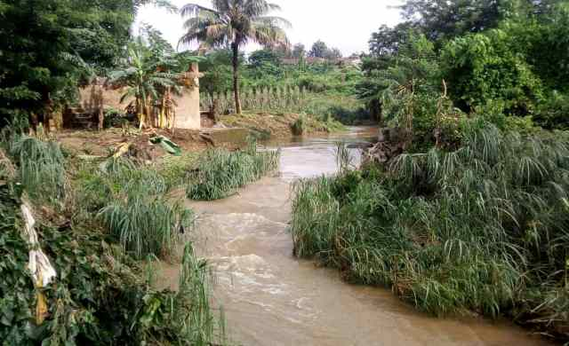 Flood Disaster: Oyo govt to relocate victims