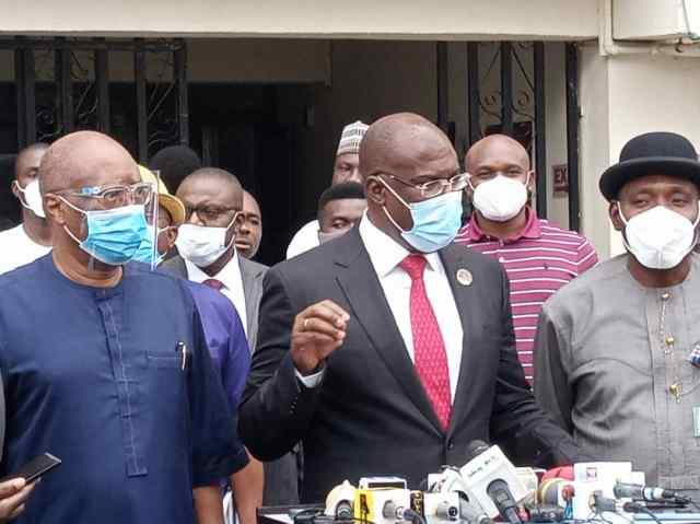 Edo 2020: Timipre Sylva vows victory for APC, says Obaseki's incumbency a ruse