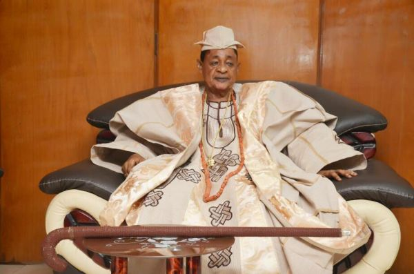 COVID-19: Alaafin postpones indefinitely 50 years coronation anniversary