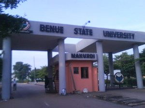 Makurdi University VC tests positive for COVID-19