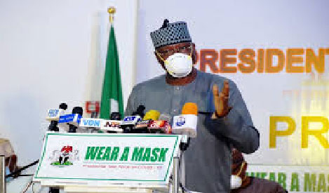 COVID-19: Nigeria gets vaccine March 2 ― SGF