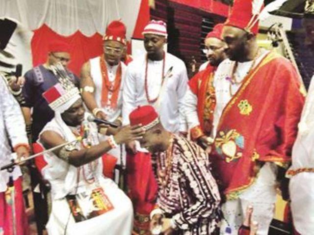 Bastardisation of Igbo chieftaincy titles no longer acceptable — Ndigbo