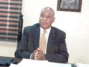 Anambra 2021: It's APC's turn ― Nwokafor