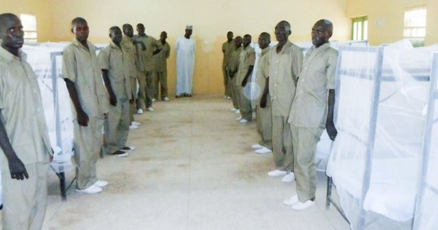 Backlash as 602 repentant Boko Haram are to be re-admitted into society