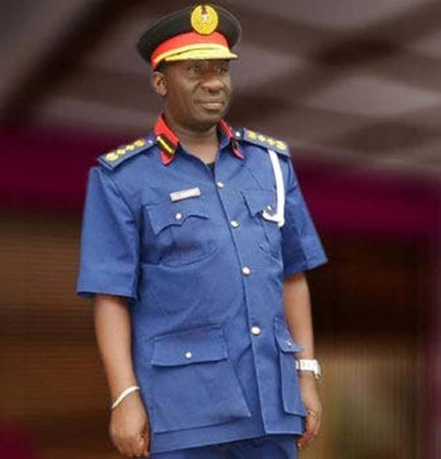 Insecurity: NSCDC boss tasks Private Security Guards on intelligence gathering
