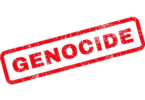 Genocide and religious freedom