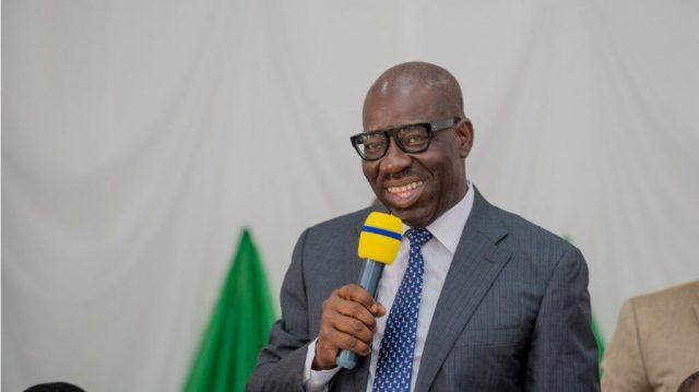 #ENDSARS: Obaseki lauds dissolution of SARS, pledges release of arrested protesters