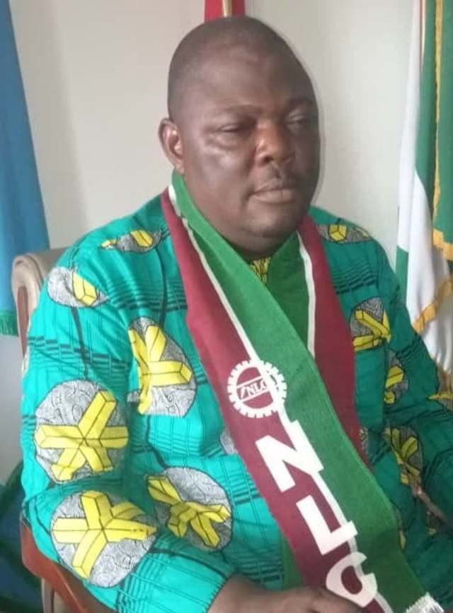 Abducted Delta NLC Chairman regains freedom