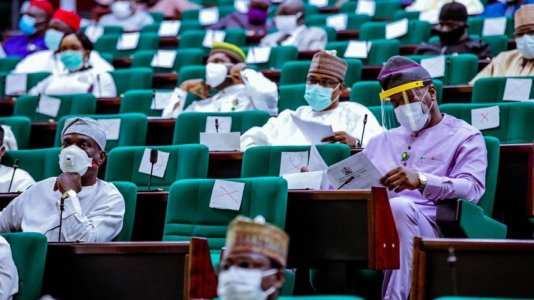 2021 budget : Reps approve N13.08 trn expenditures, $40 oil price benchmark