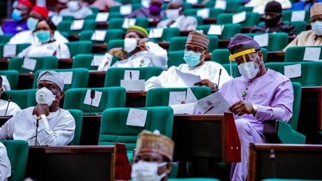 #EndSARS: Reps suspend public hearings indefinitely