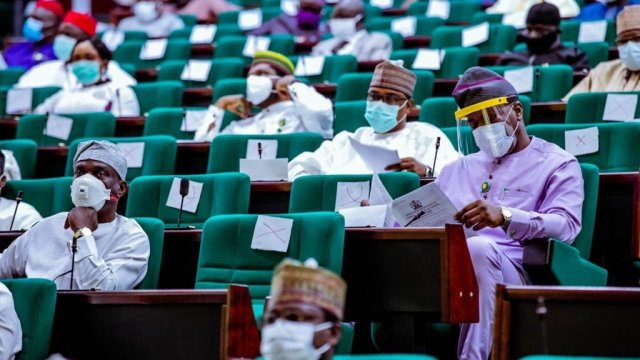 COVID-19: Capital market can rescue Nigeria's economy from collapse ― Reps