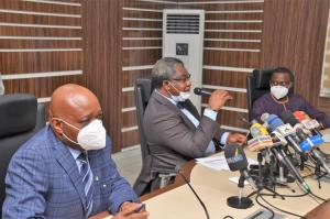 Russian Govt to carry out technical audit on Ajaokuta Steel Coy — Adegbite